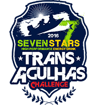 Trans Agulhas - World's Toughest Inflatable Boat Challenge