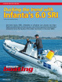6.0 SRi reviewed in Leisure Boating - August 2008 issue